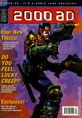 2000 AD (1977 IPC/Fleetway) UK 1067