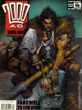 2000 AD (1977 IPC/Fleetway) UK 698