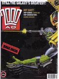 2000 AD (1977 IPC/Fleetway) UK 704
