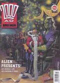 2000 AD (1977 IPC/Fleetway/Rebellion) UK 710