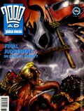 2000 AD (1977 IPC/Fleetway/Rebellion) UK 799