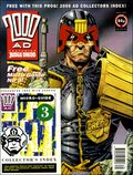 2000 AD (1977 IPC/Fleetway/Rebellion) UK 802A