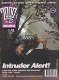 2000 AD (1977 IPC/Fleetway/Rebellion) UK 811