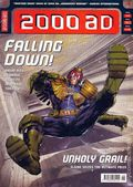 2000 AD (1977 IPC/Fleetway) UK 1099
