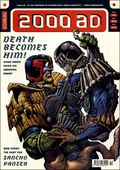 2000 AD (1977 IPC/Fleetway) UK 1114