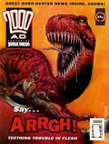 2000 AD (1977 IPC/Fleetway/Rebellion) UK 819