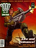 2000 AD (1977 IPC/Fleetway) UK 822