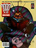 2000 AD (1977 IPC/Fleetway) UK 825