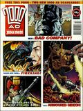 2000 AD (1977 IPC/Fleetway) UK 828B