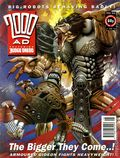 2000 AD (1977 IPC/Fleetway) UK 831