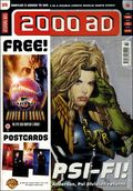 2000 AD (1977 IPC/Fleetway/Rebellion) UK 1132A