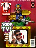 2000 AD (1977 IPC/Fleetway/Rebellion) UK 837