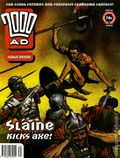 2000 AD (1977 IPC/Fleetway/Rebellion) UK 854
