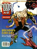 2000 AD (1977 IPC/Fleetway) UK 863