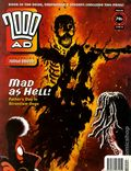 2000 AD (1977 IPC/Fleetway) UK 866