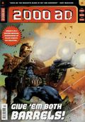 2000 AD (1977 IPC/Fleetway) UK 1157