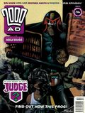 2000 AD (1977 IPC/Fleetway) UK 872