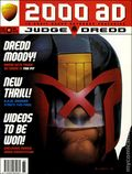 2000 AD (1977 IPC/Fleetway/Rebellion) UK 985
