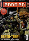 2000 AD (1977 IPC/Fleetway/Rebellion) UK 1166