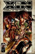 Xin Journey of the Monkey King (2003) 1A.DFGOLD