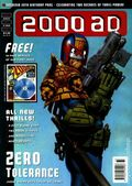 2000 AD (1977 IPC/Fleetway/Rebellion) UK 1033A