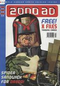 2000 AD (1977 IPC/Fleetway) UK 1043A