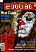 2000 AD (1977 IPC/Fleetway) UK 1051