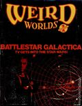 Weird Worlds (1978 Scholastic) 1