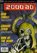 2000 AD (1977 IPC/Fleetway) UK 1060