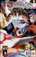 Thundercats Battle of the Planets (2003) 1B