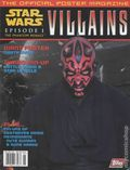 Star Wars Episode 1 Official Poster Magazine (1999) 2