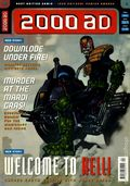 2000 AD (1977 IPC/Fleetway) UK 1092