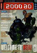 2000 AD (1977 IPC/Fleetway/Rebellion) UK 1092