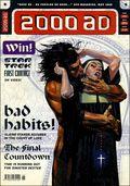 2000 AD (1977 IPC/Fleetway/Rebellion) UK 1095