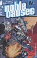 Noble Causes (2004 2nd Series) 13