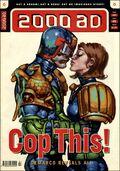 2000 AD (1977 IPC/Fleetway/Rebellion) UK 1107