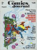 Comics Journal (1977) 41