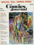 Comics Journal (1977) 46