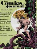 Comics Journal (1977) 64