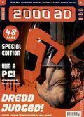 2000 AD (1977 IPC/Fleetway/Rebellion) UK 1150