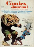 Comics Journal (1977) 76