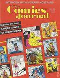 Comics Journal (1977) 96