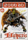 2000 AD (1977 IPC/Fleetway/Rebellion) UK 1165