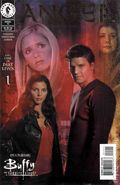 Angel (1999 1st Series) 15DF