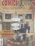 Comics Journal (1977) 187