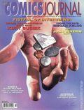 Comics Journal (1977) 216