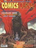 Comics Journal (1977) 218