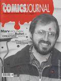 Comics Journal (1977) 236