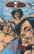 Hard Rock Comics (1992) 4