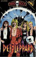 Hard Rock Comics (1992) 6